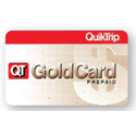 QuickTrip Gift Card